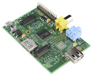 Vielseitig verwendbarer Raspberry Pi
