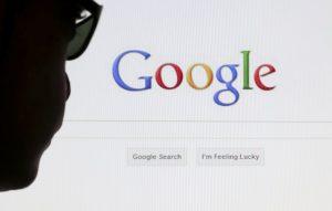 Google Verlauf löschen
