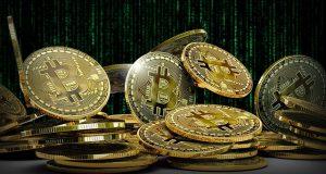 Bitcoin Code in Finnland ist am Aufbau